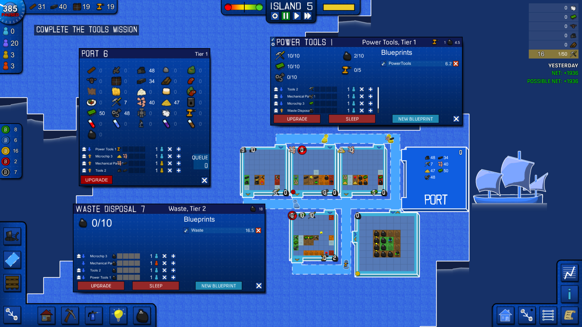 Blueprint tycoon plan produce profit in blueprint tycoon you are tasked with running a settlement by gathering raw materials and crafting them into complex goods to be supplied to your malvernweather Images